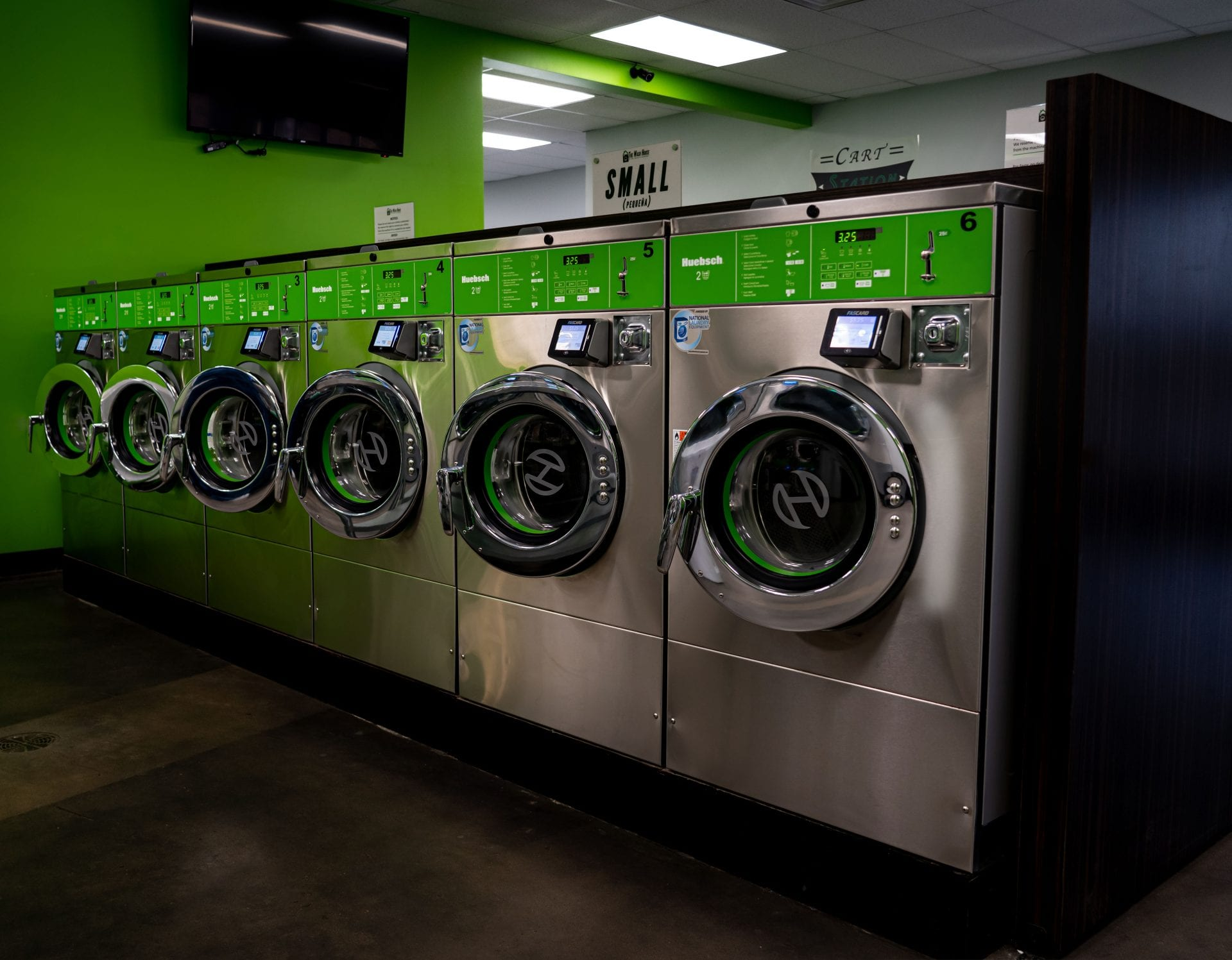 bg 20 pound washers - The Wash House