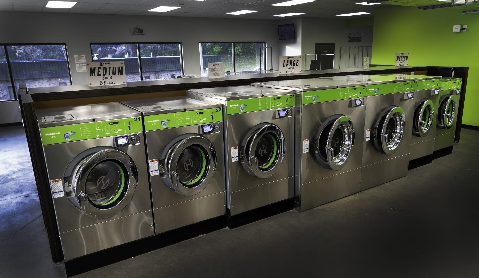 bg large washers edit - The Wash House