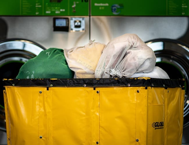 Commercial Laundry Service Nashville TN